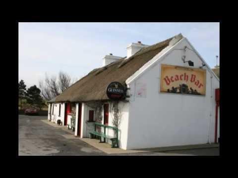 Beach Bar Sligo  Aughris Head Templeboy Co.Sligo