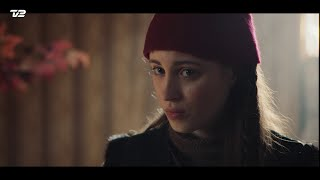 Musikvideo til Tinka og Kongespillets titelsang af Burhan G og Frida Brygmann | TV 2