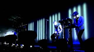 Nine Inch Nails - Came Back Haunted (Live HD)