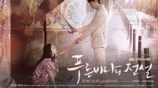 Nhạc phim Cổ Tích Nơi Đại Dương [Huyền Thoại Biển Xanh] Love Story (LYn)
