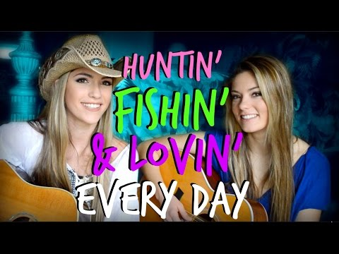 Diamond dixie smalltown summertime original doovi for Hunting fishing loving everyday lyrics
