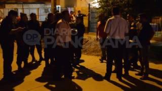 Pesadilla en Villa del Carmen: un hombre mató a sus hijos, a su mujer y prendió fuego la casa