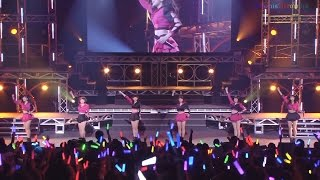 Hello! Project COUNTDOWN PARTY 2013 ~ GOOD BYE & HELLO! ~』より ※...