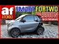 Smart Fortwo Passion Twinamic Review Y Prueba mp3