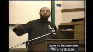 Monotheism or Polytheism in Ancient Africa? - Abdullah Hakim Quick
