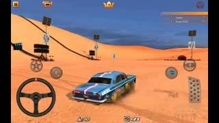 Dubai Drift 2 e3 - Android GamePlay HD