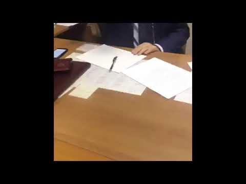 Задержание начальника ОРЧ собственной безопасности МВД Дагестана