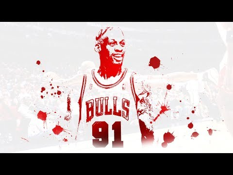 Why Dennis Rodman Should've Been The 1996 Finals MVP