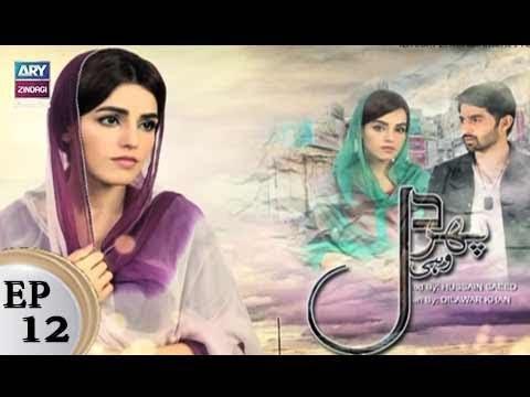 Phir Wohi Dil - Episode 12 - ARY Zindagi Drama