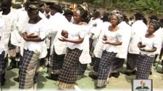 igbe chineke isreal by osaa ukwu district choir