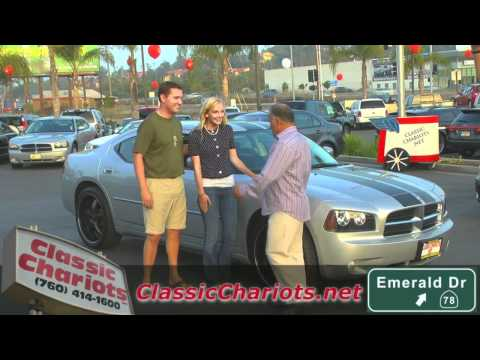 Used Cars Vista Ca - Classic Chariots | The Best Used Cars For Sale In Vista