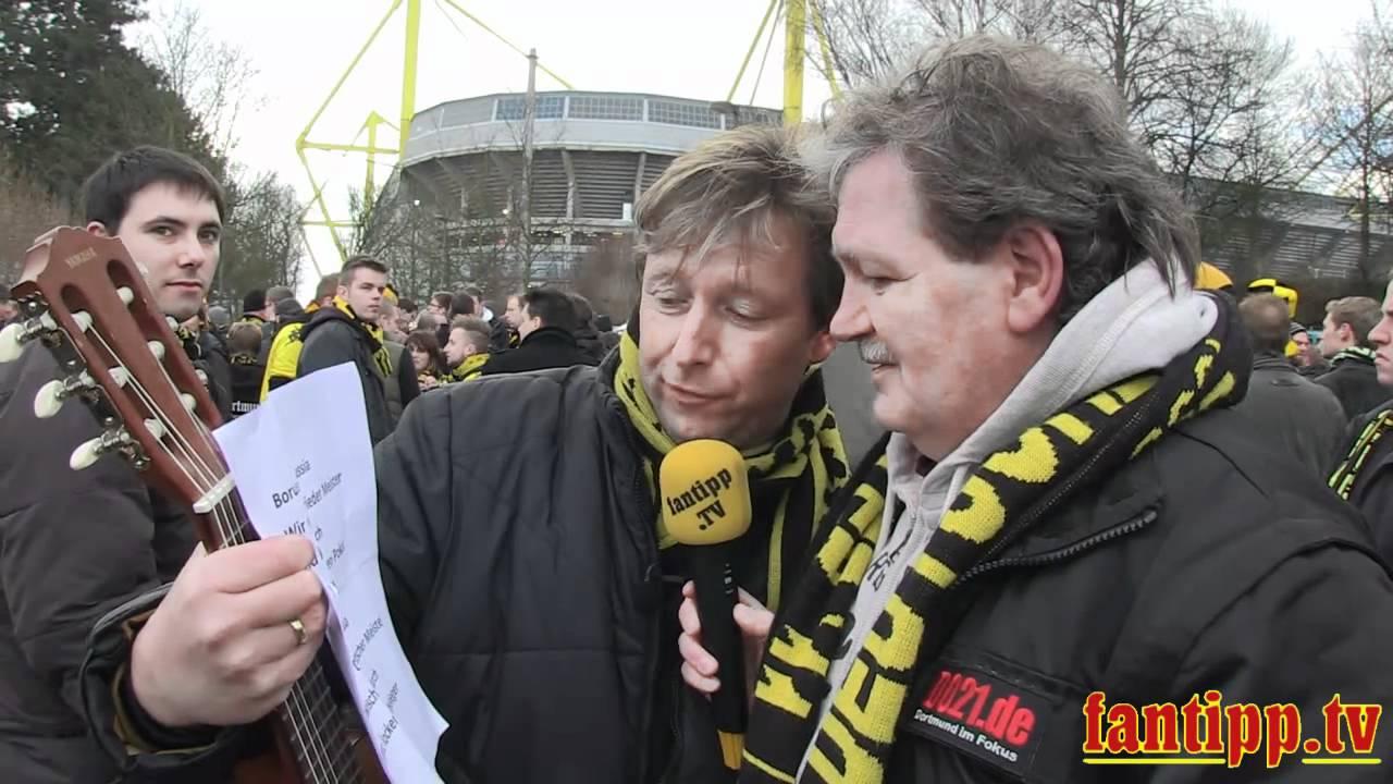 BVB - Hannover 96  3 : 1 -  Fantipp 26.02.2012
