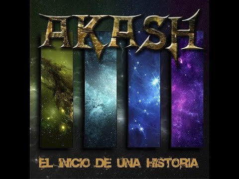 Akash - El inicio de una historia
