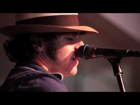 Langhorne Slim - Land of Dreams (Live at The Woods)