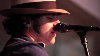 Langhorne Slim - Land of Dreams (Live at The Woods)
