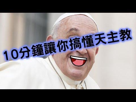 天主教跟基督教插在哪裡?