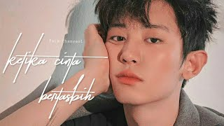 Download video [FMV] Ketika Cinta Bertasbih — Chanyeol | EXO