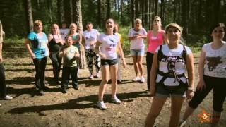 видео Тимбилдинг Форт Боярд