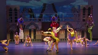 The Dance Factory   HUNCHBACK OF NOTRE DAME