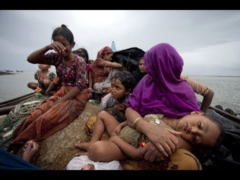 Burma Humanity is suffering being a  Muslim what can we do ? | Life Skills TV