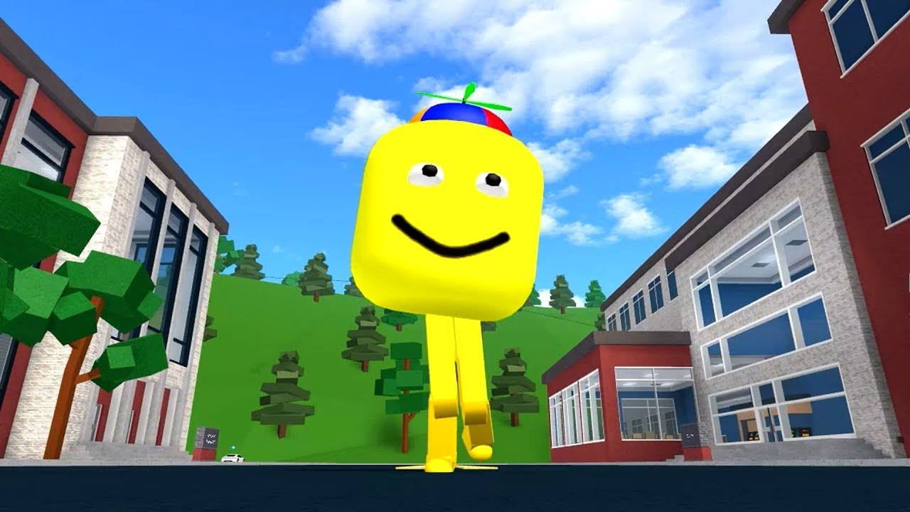 Video HOW TO BE PARTY BOY IN ROBLOXIAN HIGHSCHOOL!!
