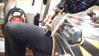 THE YELLOW MONKEY - 夜明けのスキャット、ギターソロ リクがあったの...