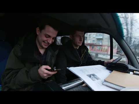 """Короткометражний фільм """"Життя, як воно є"""". Молодь ЦХВЄУ м.Тернопіль по вул. Довженка 4."""