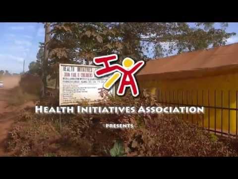 Health Initiatives Association -  HIV Clinic Buikwe, Uganda
