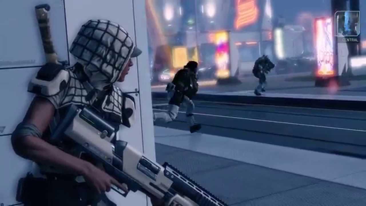XCOM 2 - E3 Gameplay Demo - YouTube
