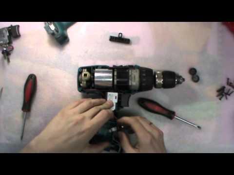 Отзывы покупателей о модели Makita TD0101 — Дрели