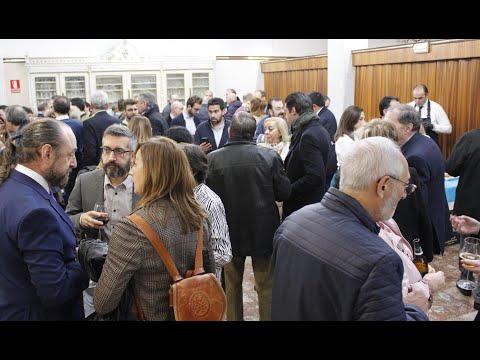Tribuna Valladolid Celebra La Navidad Con La Sociedad Vallisoletana