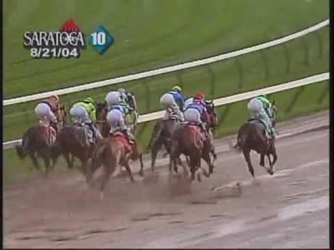 Saratoga Alabama Stakes 2004