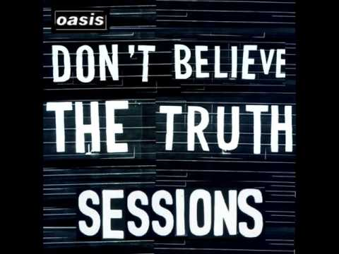 Oasis - Let There Be Love (Single Mix) [Rare]