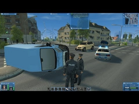 Police Force 2 | Gameplay HD 30Min