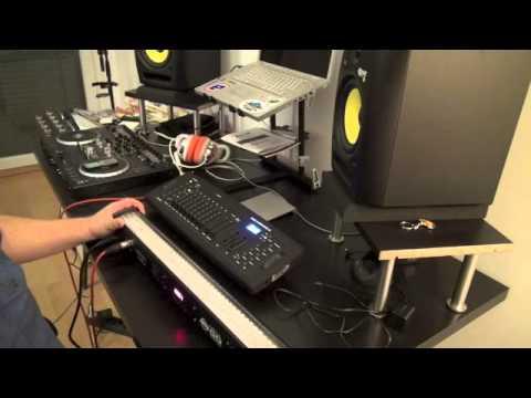 American DJ Mega Go Bar 50 Review