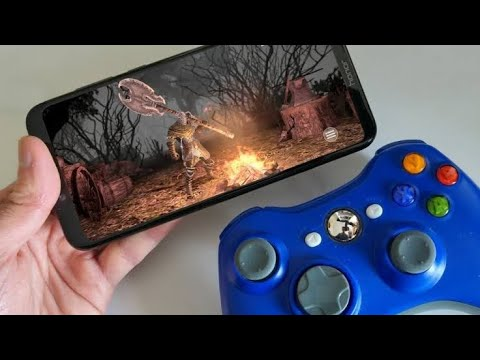 Top 10 Best Controller Supported NEW Games For Android & IOS 2020 |Droid Nation|