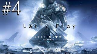 Destiny 2 [Xbox One] - Warmind - Part 4 - Lost Memory Fragments