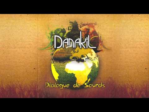 📀 Danakil - Dialogue de Sourds [Full Album]