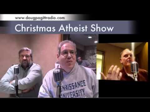 Doug Pagitt Radio | Atheist Christmas Special Part 2 | 12/15