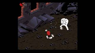 Spot Goes to Hollywood (SNES) - Prototype Gameplay