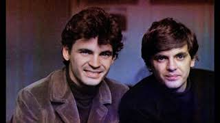 She Never Smiles Anymore (Take 1): Everly Brothers