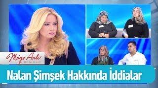 Nalan Şimşek hakkında iddialar - Müge Anlı ile Tatlı Sert 8 Kasım 2019