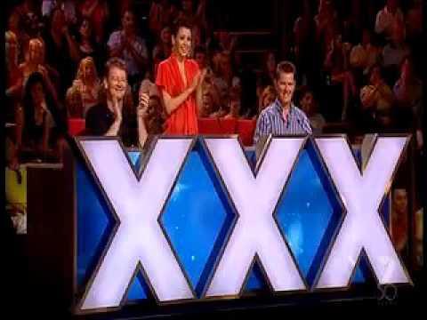 Beloka Kelpies on Australia's Got Talent 2009