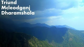 Gambar cover Mcleodganj and Triund