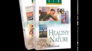 Lifestyle books - healthy by nature ...