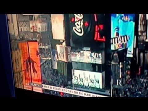 Martin Bashir of MSNBC drops F bomb on live TV