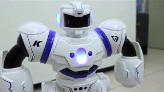 JJRC R3 Toy Robot (Review)