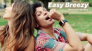 PRINCE DAMIEN - Easy Breezy (Deutsche Version)