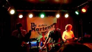 Official Secrets Act - Snakes & Ladders at Camden Monarch