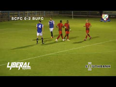 Stalybridge Basford Goals And Highlights